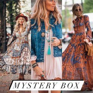 BOHO Reseller High End Mystery Box